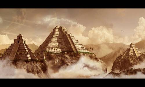 The Gates Of Enki, Enlil, and Anu