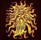 Nightcaller's Library – A Prayer to the Great God of theSun