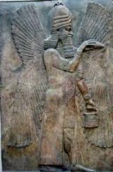 The Translation of the Magan Text – Part 4, Of the Sleep of Ishtar (Part 1 of2)
