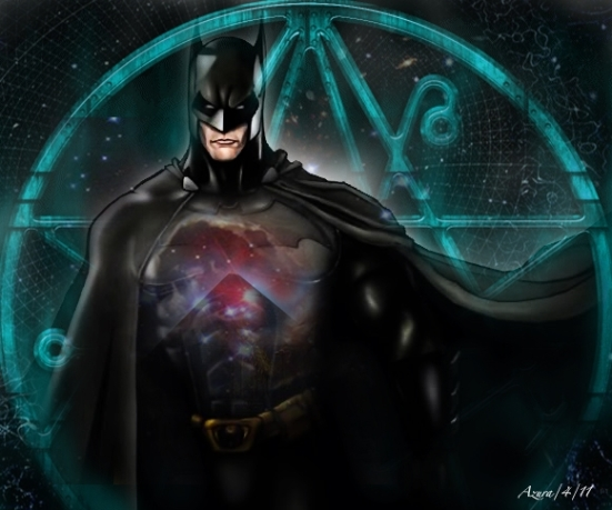 Is it only the beginning of the return to the end for the Dark Knight (Warlock Asylum)