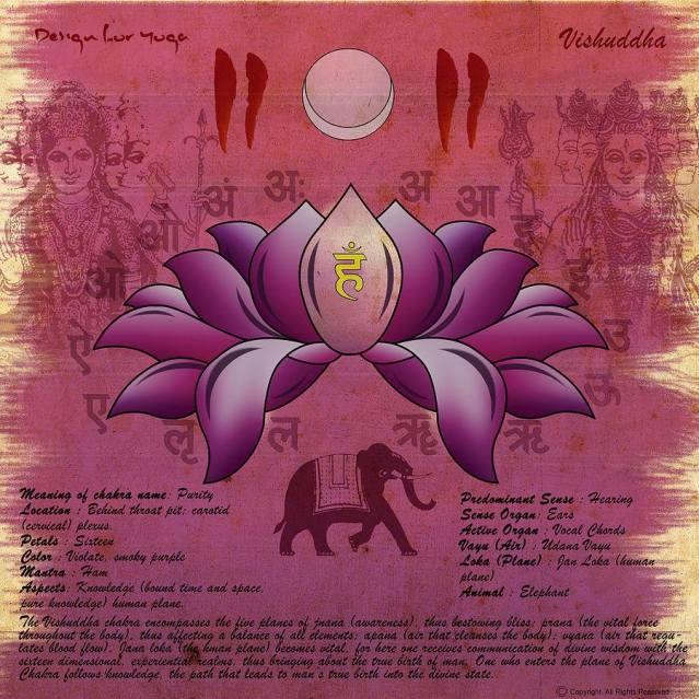 Himalayan Vedic Pancha Bhuta Occult