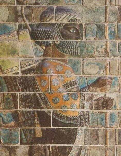 Magick La Croix: Life of a Sumerian-Necro Shaman