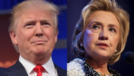 It's Offical: The Clinton-Trump Debate Was Fixed!