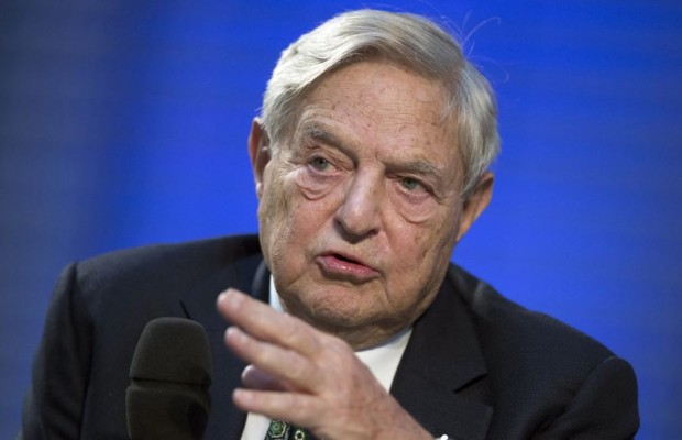 Love him or hate him, the influence of George Soros has reached global capacity.