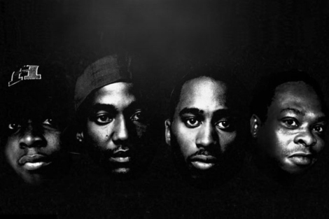 A Tribe Called Quest: The excellence of Hip Hop was a success!