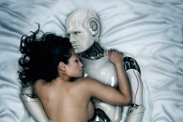 Robosexuality: How will it affect the children of the future?