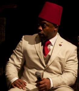 2017 Moorish American of the Year: Sharif Anael Bey