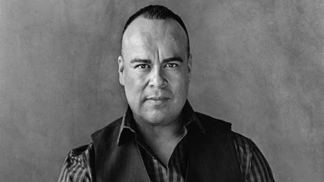 2017 Poet of the Year: Rigoberto González