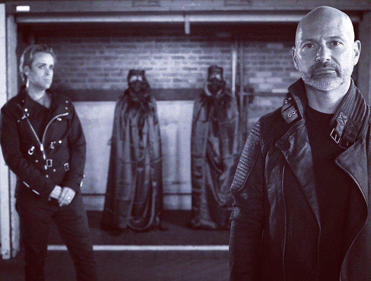 A Review of My Metallic Dreams by Cyborg Asylum – Warlock