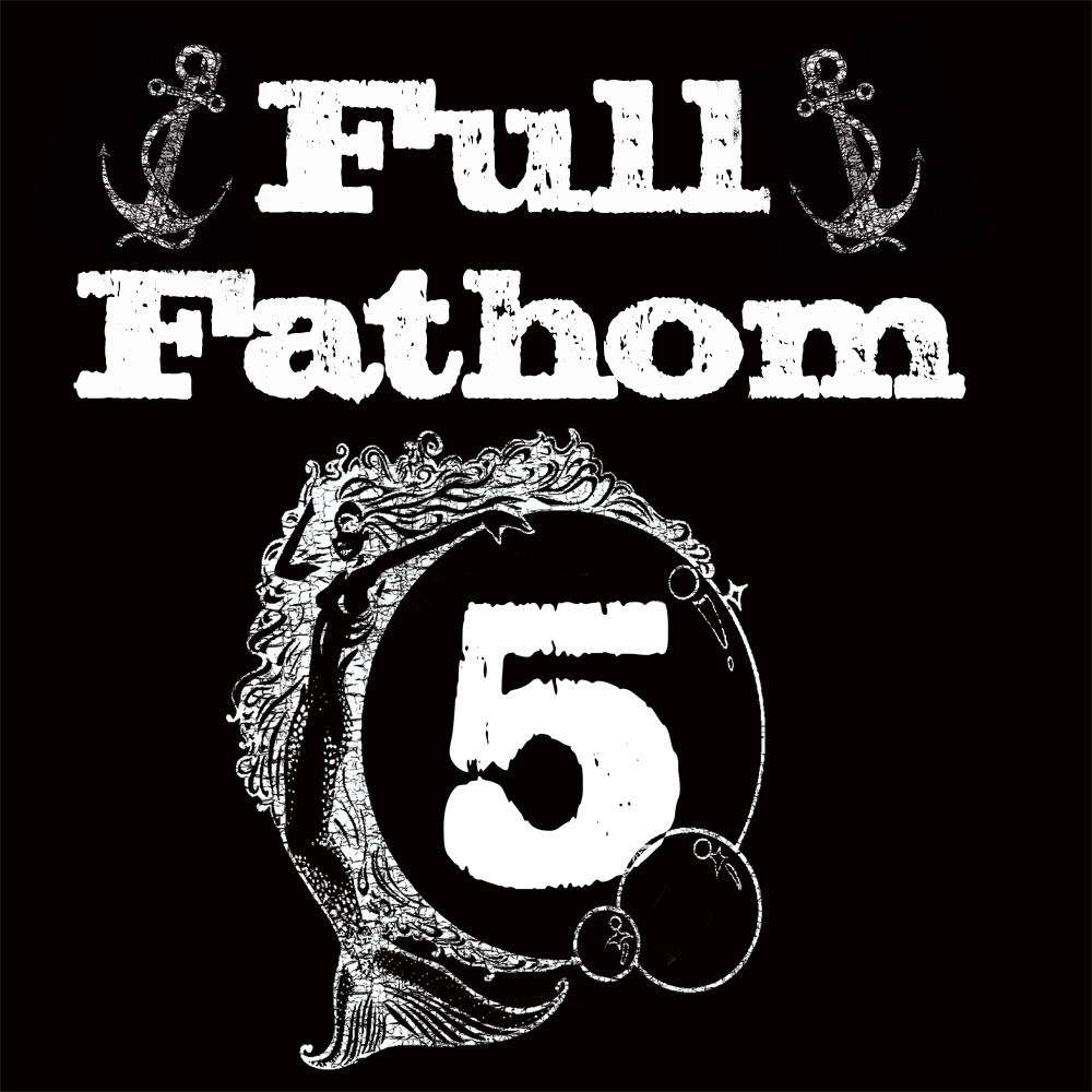 Tony Tedesco U0026 Full Fathom 5u0027s Latest Single Shoes Comes Off The Heels Of  Their Album Full Fathom 5 And Is In A Class By Itself.