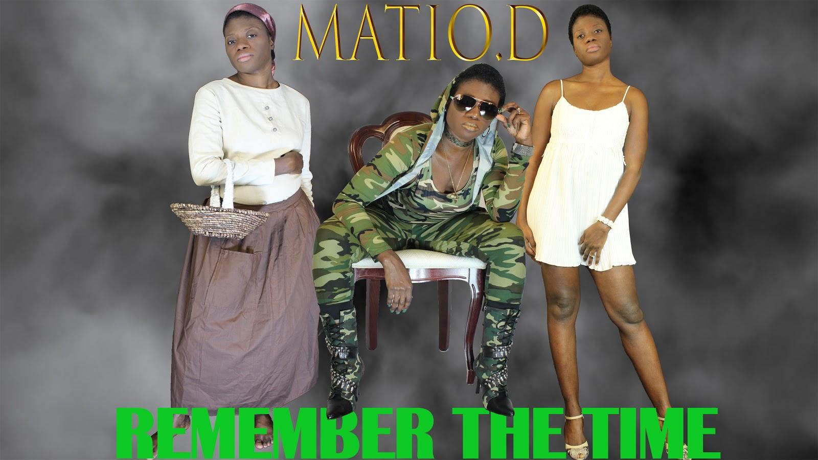 Remember The Time by Matio D – Warlock Asylum International News