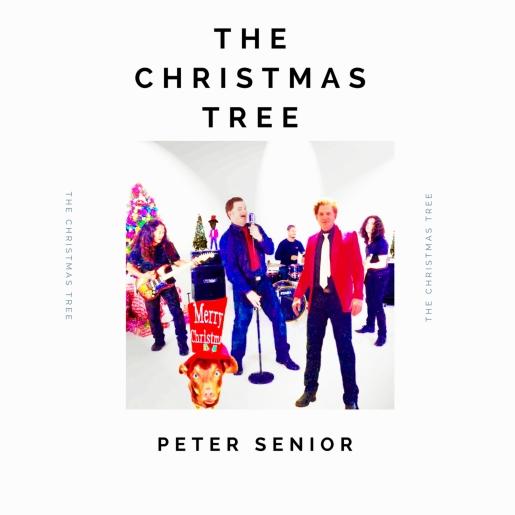 The Christmas Tree by Peter Senior
