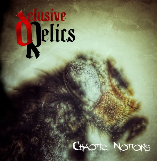 Chaotic Notions by Delusive Relics