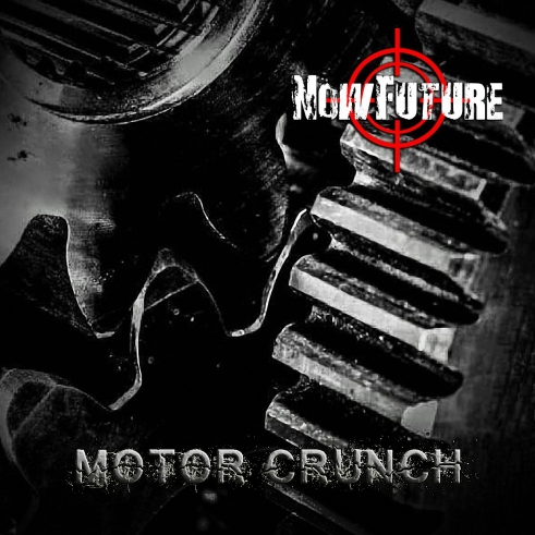 Motor Crunch by NowFuture