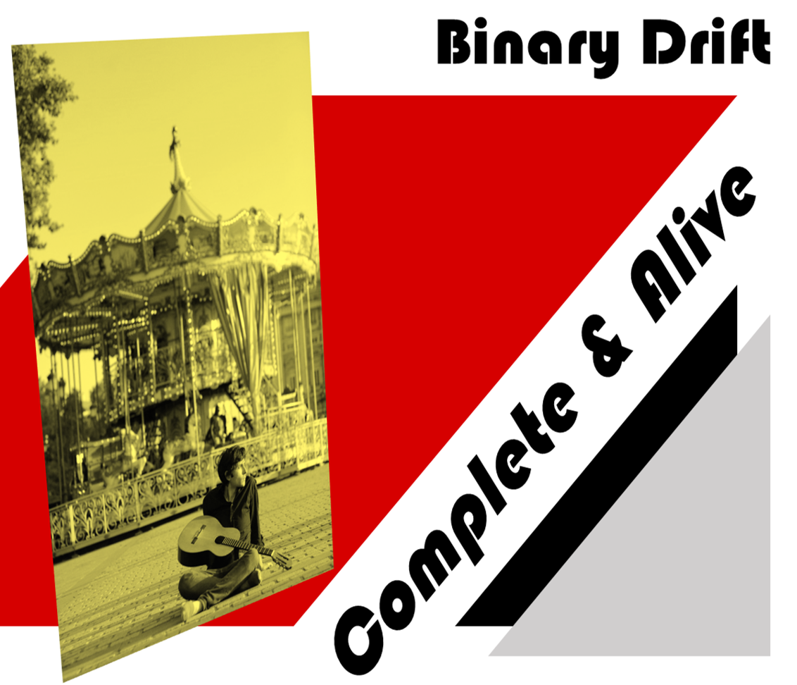 Complete & Alive by Binary Drift – Warlock Asylum